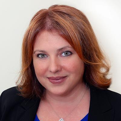Leah Wypych, MPA